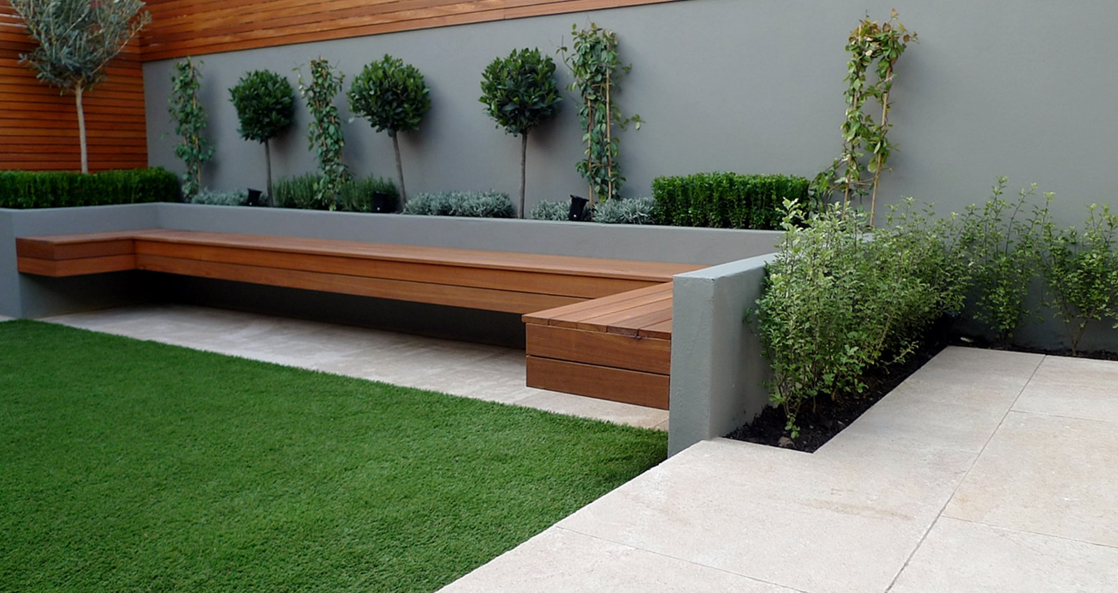 Garden Projects Consultation