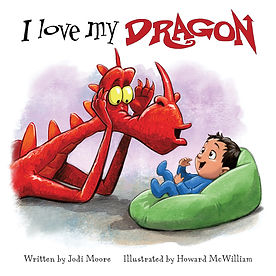 I Love My Dragon cover.jpg