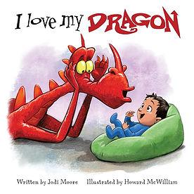 I Love My Dragon cover.jpg
