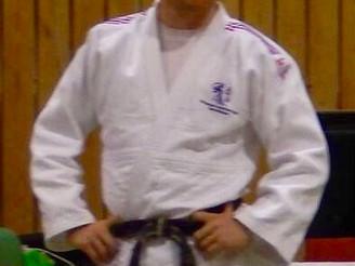 Trening med Kim G. Andersen - Trener judoregion Øst - Torsdag 12. Januar
