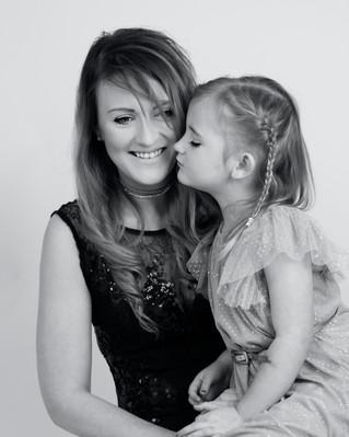 shrewsbury mum and daughter photography