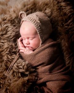 shropshire newborn photographer