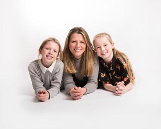 shropshire family photography