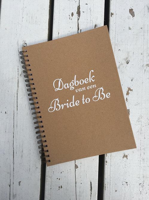 Dagboek van een 'Bride to Be'