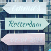 Wegwijzer voor Emmies Rotterdam