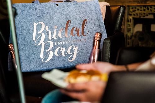 Tas Large: Bridal emergency bag 2