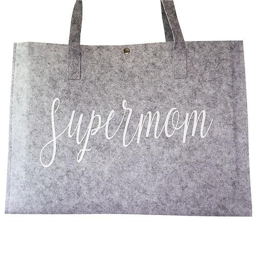 Tas Large: Supermom