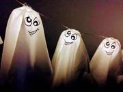 Halloween spookje