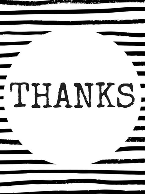 Kaart: Thanks