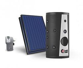 Thermoregule Chauffage eau solaire noumea nouvelle caledonie nc
