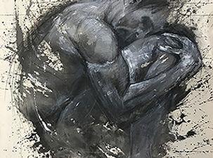 sm_FRIMEL_Untitled-1_40x40_Ink acrylic a