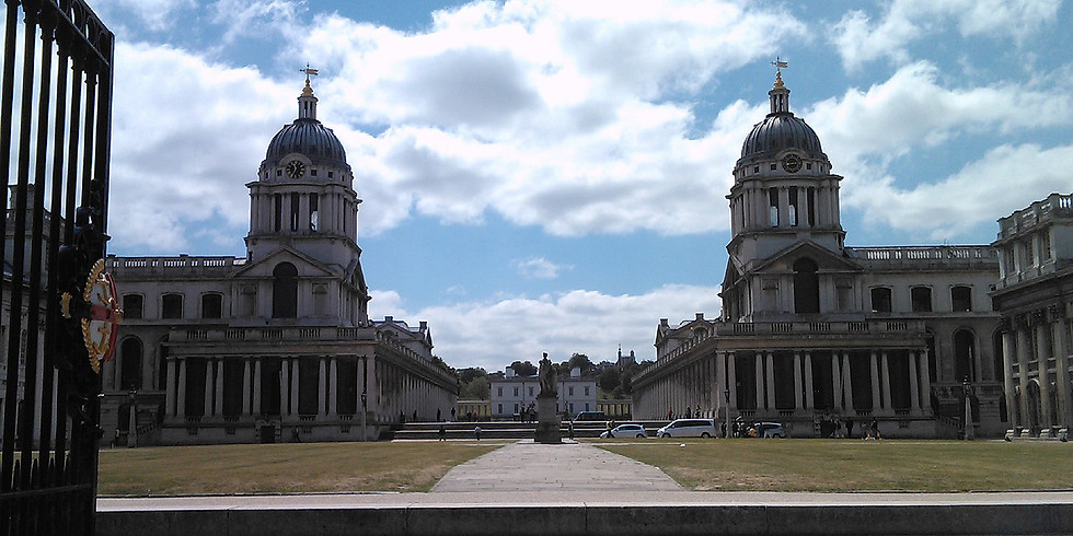 Greenwich August 16th