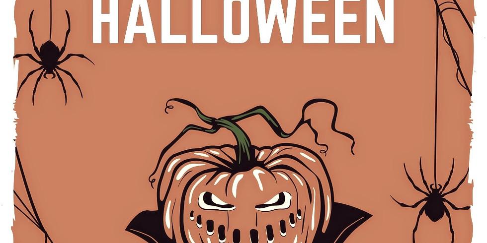 Halloween Horror Story