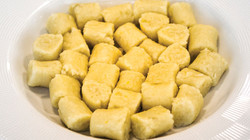 nhoque vegano de batata doce, nhoque de batata
