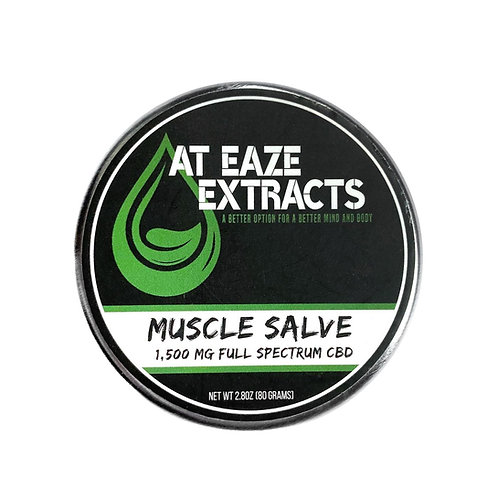 1,5000MG MUSCLE SALVE