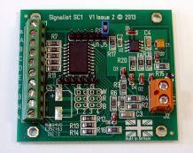 DCC SC1 Signal Controller