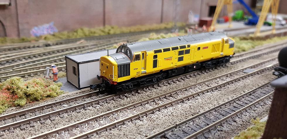 Farish 371-468A Class 37/0 97304 'John Tiley'