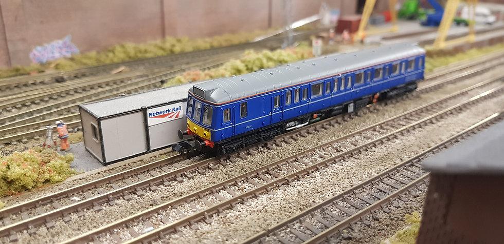 Dapol 2D-009-005 Class 121 55020 (121020) Chiltern Railway