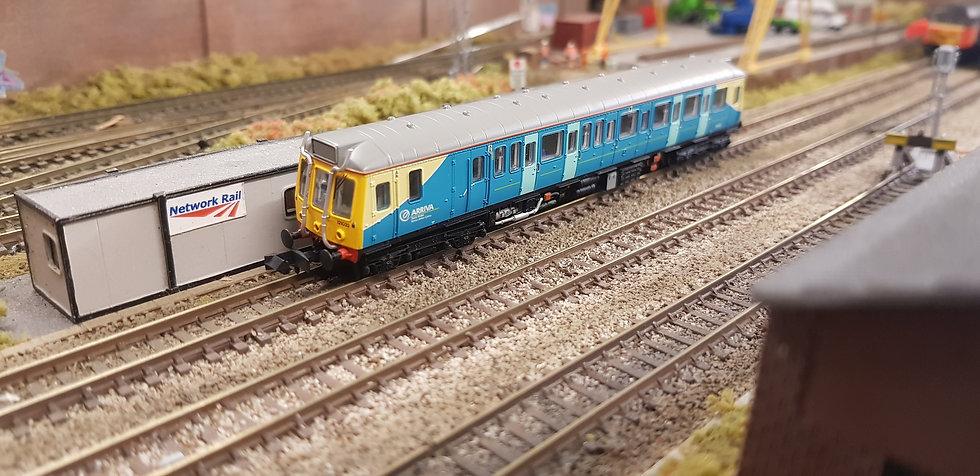 Dapol 2D-009-004 Class 121 55032 (121032) Arriva Trains