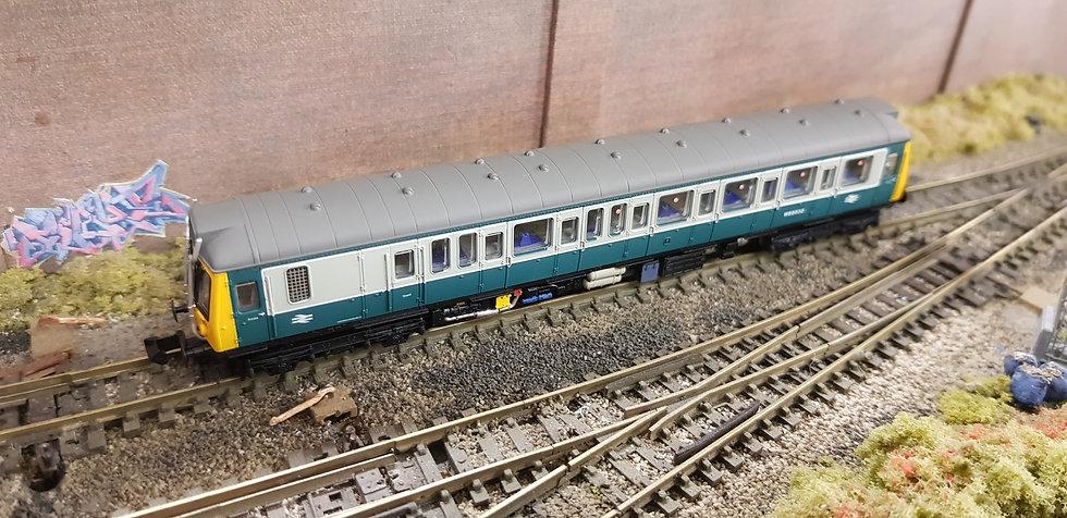 Dapol 2D-009-002 Class 121 55032 BR Blue Grey