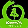 logo bennetts tree care ltd