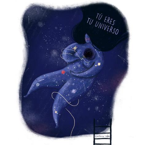 Tu universo