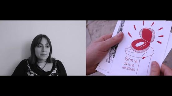 Video #lareglanoestabú