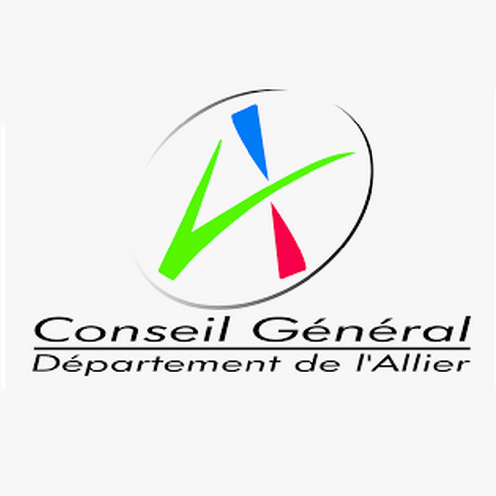 Conseil Général departemental de l'Allier