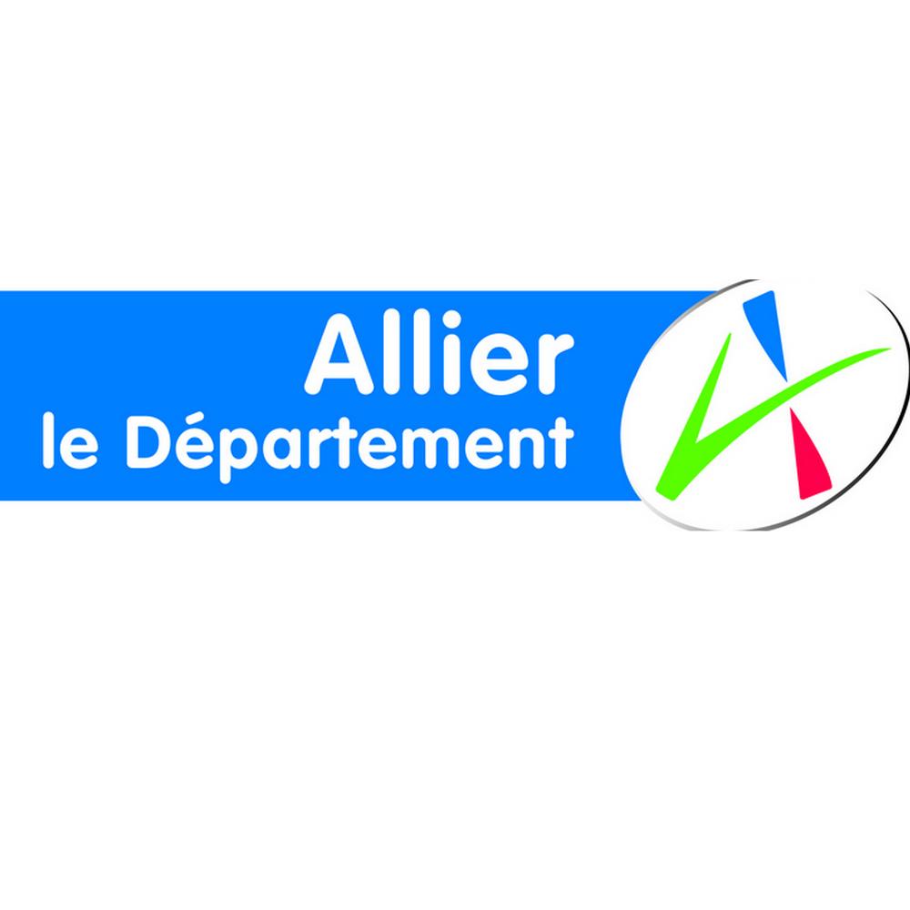 Allier Le département