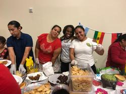 Hispanic Heritage celebration 2017