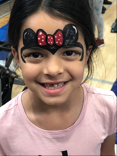 Face Painting