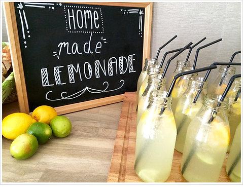 Lemonade Station