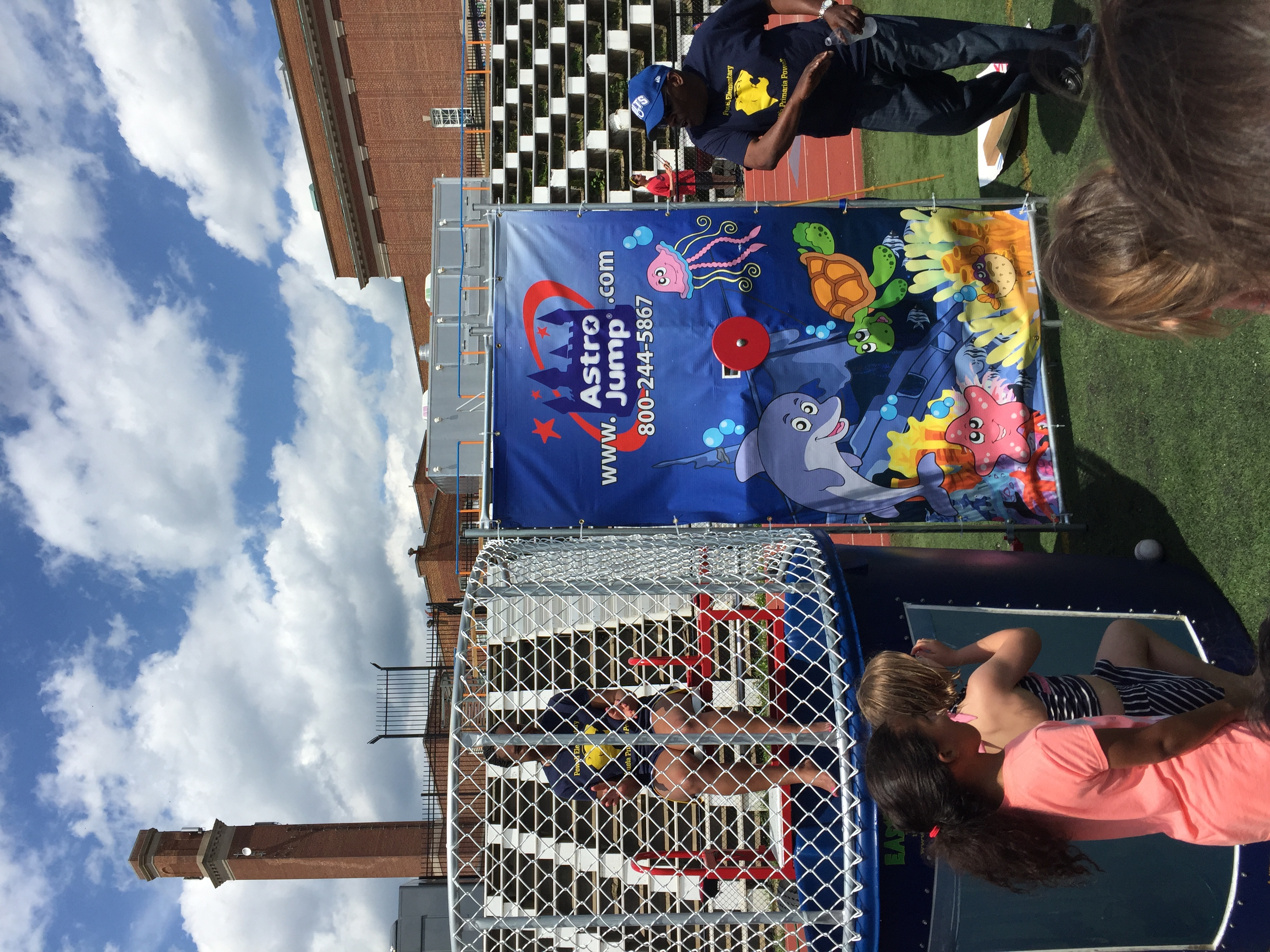 Powell Padres Spring Carnival 2016