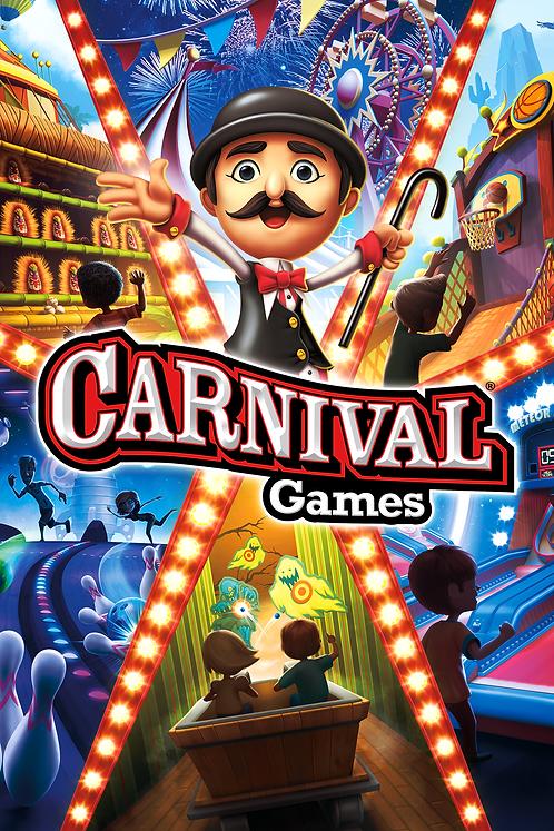 PE Carnival Game