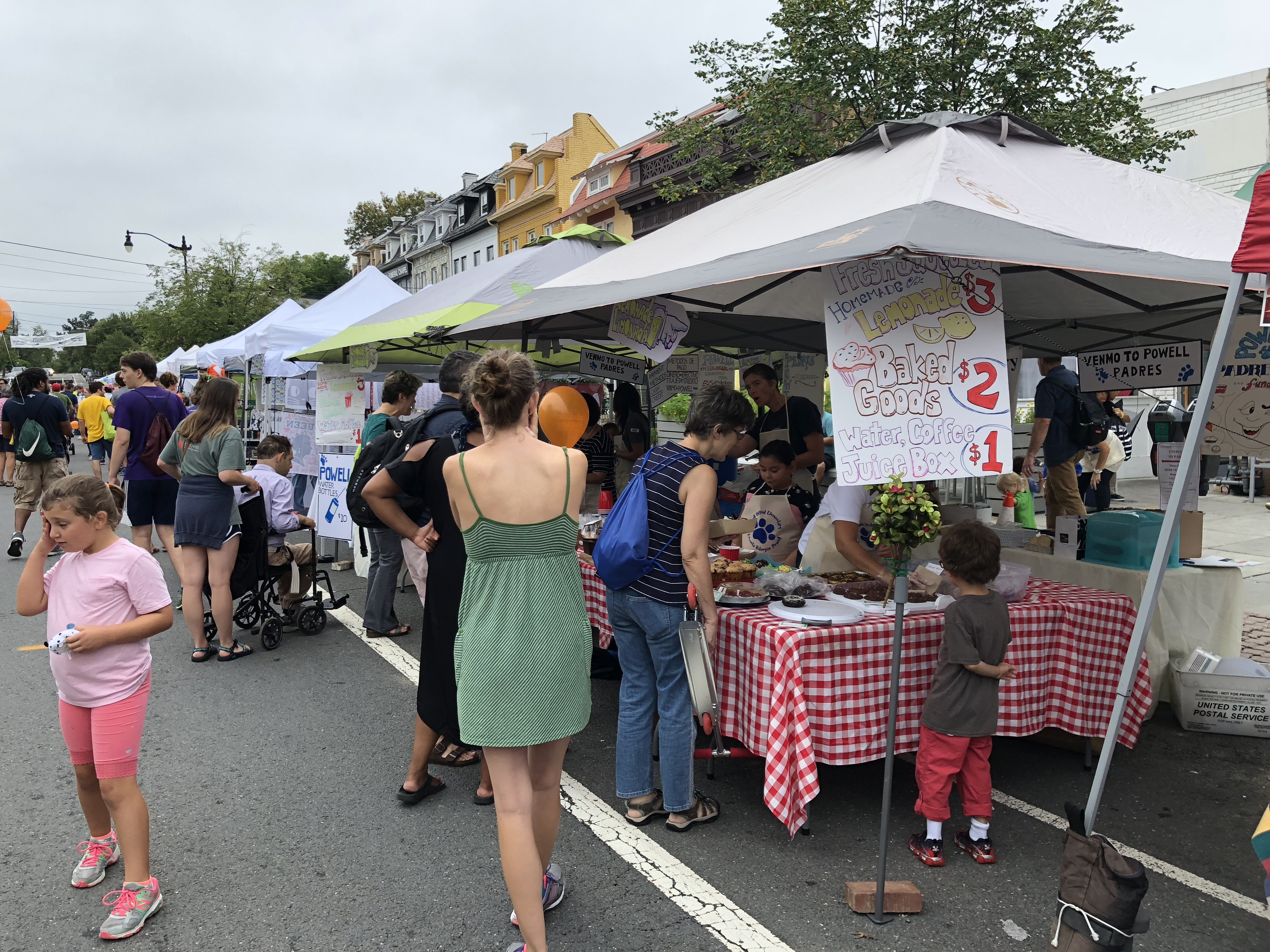 Celebrate Petworth 2018