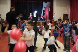 Valentine's Dance 2017