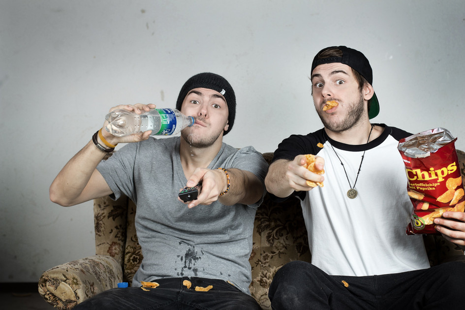 Dennis & Dominik
