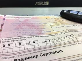 Автостраховщики обнаружили сайты-клоны по продаже поддельных полисов e-ОСАГО
