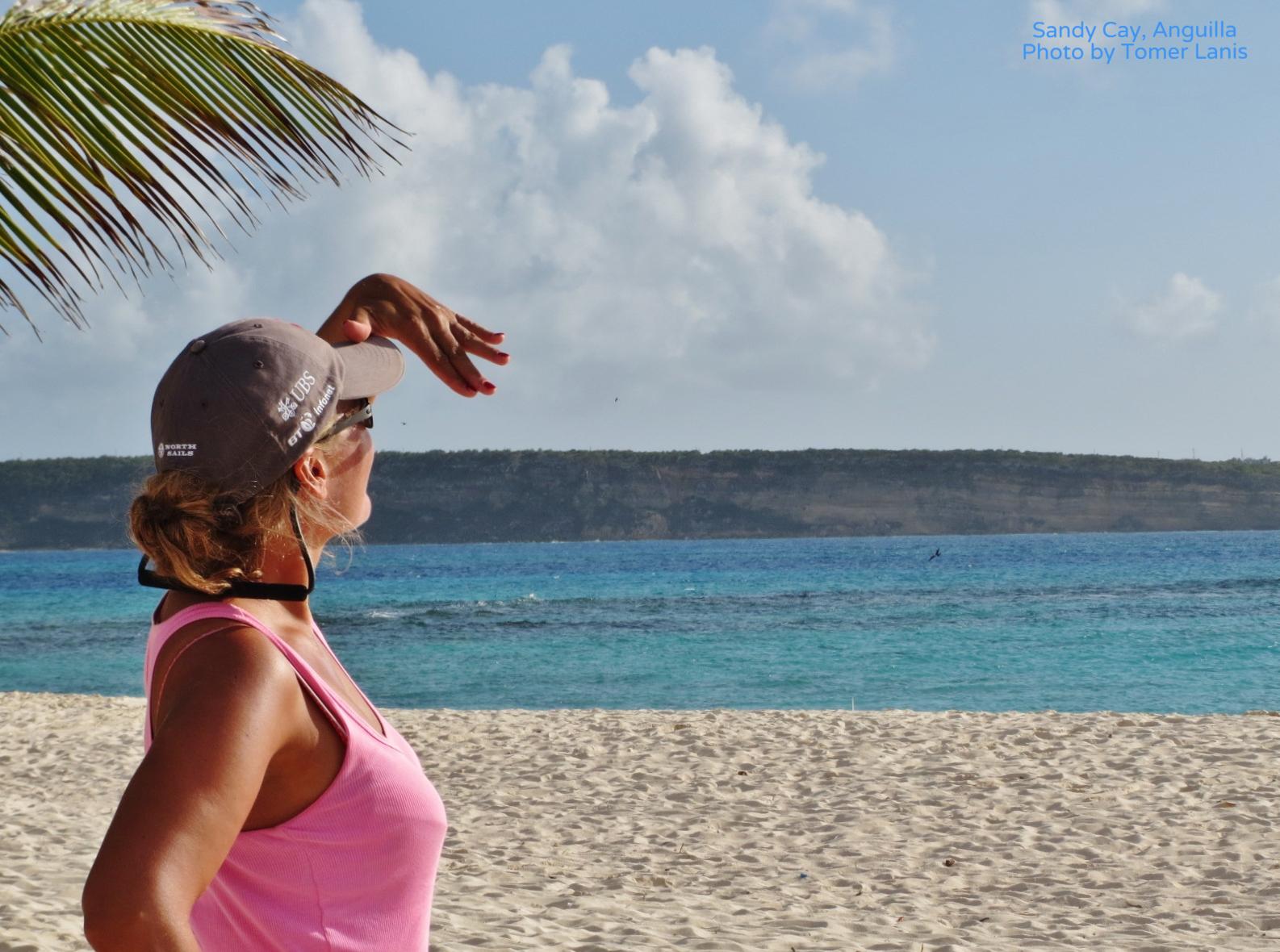 Sandy Cay Anguilla