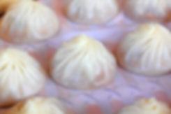 Xiao Long Bao, steamed pork dumplings wi