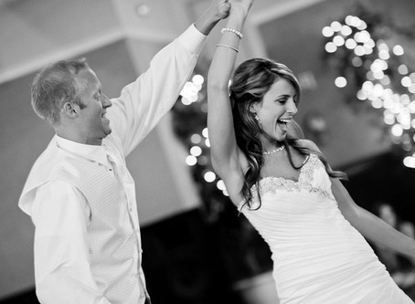 Your First Dance- Do it Your Way!