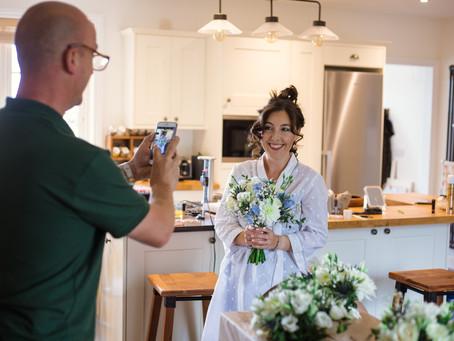 Your Bridal Bouquet