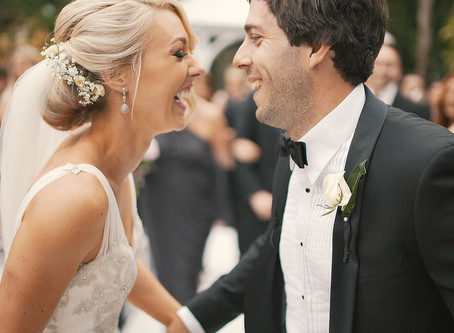 Unplugged Weddings, Why You Need One!
