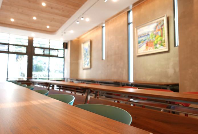 企業會議室