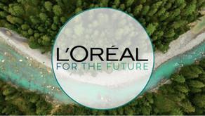 L'Oréal for the Future