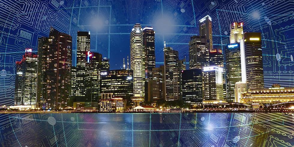 Smart Cities : Le chaînon manquant ? - Conference SID ETP sur invitation