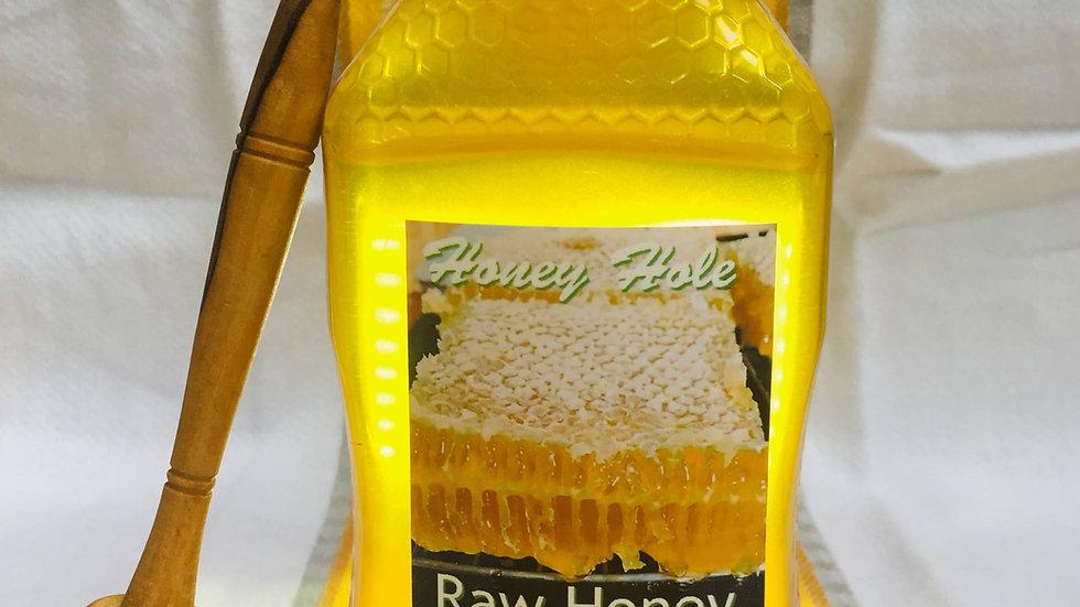 1 Pound Raw honey
