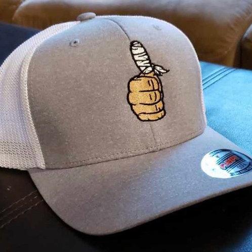 Candid Thumb Flex One Size Fits All Hat