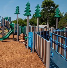 Woodlawn Playground Opening Day.JPG