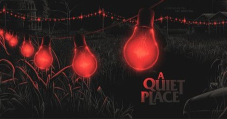 """Movie in the Park: """"A Quiet Place"""" (PG-13)"""